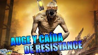 Resistance: ¿Qué pasó con esa saga de Playstation? ¿Volverá? | SQS