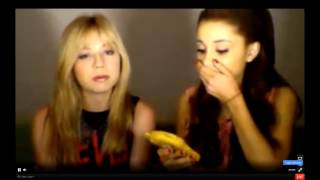 Ariana Grande - Funny Moments!