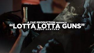 getlinkyoutube.com-Fredo Santana - Lotta Lotta Guns (Official Video) Shot By @AZaeProduction