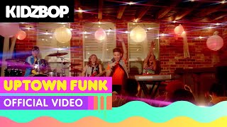 getlinkyoutube.com-KIDZ BOP Kids - Uptown Funk (Official Music Video) [KIDZ BOP 28]