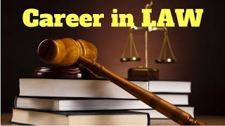 getlinkyoutube.com-Career in LAW (LLB) in Hindi || Ummeed Educational Foundation