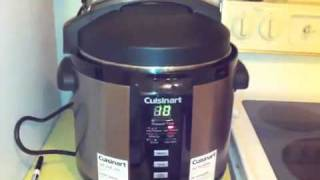 getlinkyoutube.com-Pressure Cooking - Quick, Easy, Healthy and using Food Storage!