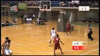 getlinkyoutube.com-東北中学校バスケ 準決勝 温海vs中央台北