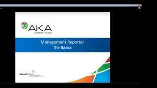 getlinkyoutube.com-Management Reporter the Basics