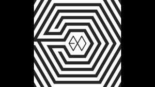 getlinkyoutube.com-EXO - Overdose 上瘾 [Full Album] [Chinese] EXO-M
