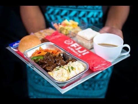 FIJI AIRWAYS INFLIGHT ENHANCEMENTS & ROSY HEARTS CAKES