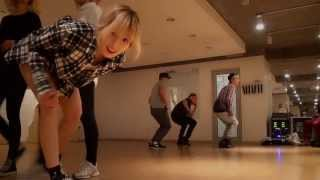 getlinkyoutube.com-Trouble Maker - Now (Dance Practice)