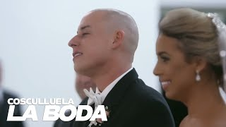 getlinkyoutube.com-Cosculluela - La Boda [Video Oficial]