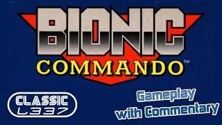 getlinkyoutube.com-Trying Bionic Commando
