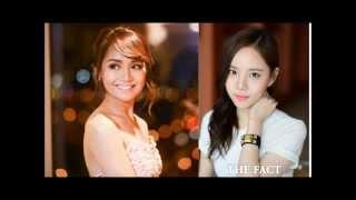 getlinkyoutube.com-VIRAL VIDEO Philippine's Kathryn Bernardo Vs South Korea's Lee Yul Eum (Who is Prettier?)
