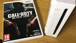 getlinkyoutube.com-KINO DER TOTEN ON WII... Call of Duty Black Ops Zombies Gameplay