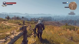 getlinkyoutube.com-The Witcher 3 - Exploration Gameplay (SPOILER FREE)