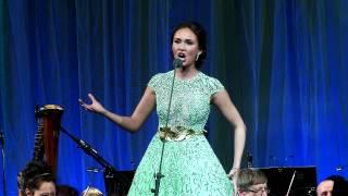 getlinkyoutube.com-Placido Domingo, Aida Garifullina - Si, Vendetta - Rigoletto & Gilda duet (G.Verdi)