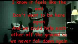 getlinkyoutube.com-Tongue Tied - Faber Drive with lyrics