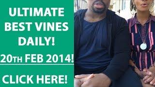 getlinkyoutube.com-Vine Compilations Daily! Only Best Vine Compilations! February 2014 20!