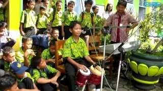 getlinkyoutube.com-Raja Ketipung Cilik Spensel