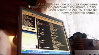 getlinkyoutube.com-Budowa Wzmacniacza Gainclone