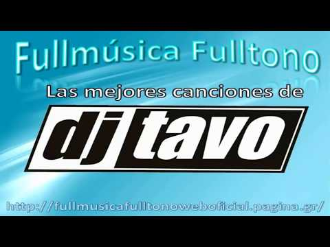 DJ Tavo - Musical Mix 2013 [HD]