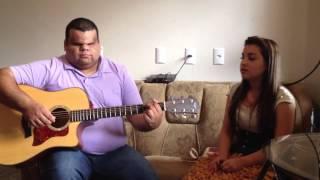 getlinkyoutube.com-Clayton Queiroz e Thais de Souza, violao e voz quero decer