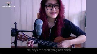 getlinkyoutube.com-Cô kể em nghe (chế từ Ba kể con nghe ^^) - Vicky Nhung Nguyễn