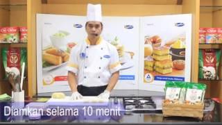 getlinkyoutube.com-[BOGASARI] Membuat Donat Kentang Bersama Chef Yoko