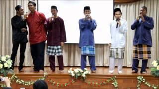 getlinkyoutube.com-Selawat Burdah by DccMu