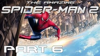 getlinkyoutube.com-The Amazing Spider-Man 2 - Kraven The Hunter - Part 6 (PS4 Gameplay)