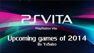 getlinkyoutube.com-PS Vita Games of 2014