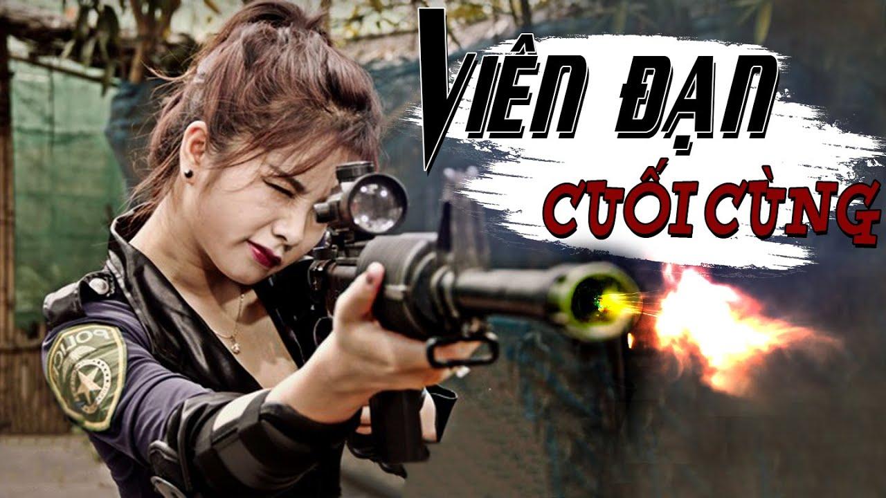 VIÊN ĐẠN CUỐI CÙNG [ MỚI ] | Phim Hành Động Võ Thuật Hay Nhất 2020 | Thuyết Minh | 888TV