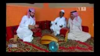 getlinkyoutube.com-مسلسل اي خدمه محمد العيسى و بشيرغنيم و مشعل الاسباني قبل الشهره