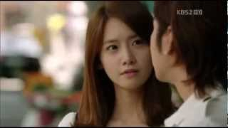 getlinkyoutube.com-MV Love Rain - SeoJun & Hana Skinship