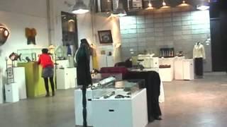 XVI Salón Nacional de Creatividad y Diseño Artesanal