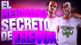 getlinkyoutube.com-¿El Hermano Secreto De Trevor? Misterios GTA V