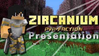 getlinkyoutube.com-Zircanium Ep.0 - Présentation [Pvp-Faction,Moddé,Rp]