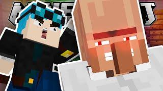 getlinkyoutube.com-Minecraft | KIDNAPPED BY EVIL TRAYAURUS!!