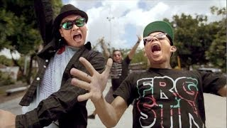 "getlinkyoutube.com-The Rain feat @EndankSoekamti_ "" Terlatih patah hati "" Video Klip (HD)"