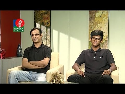 Shokal Belar Roddur by Asif Akbar & Rudro | Father's Day Program | Banglavision Live