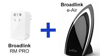 getlinkyoutube.com-Обзор умной Wi-Fi розетки Broadlink SP mini и совместная работа с A1 e-Air