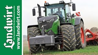 getlinkyoutube.com-Fendt 1050 Vario | landwirt.com