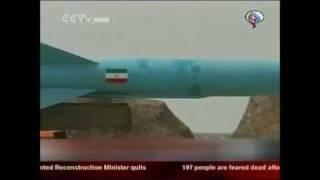 getlinkyoutube.com-Iranian Military Domestic Technology, Surface to sea missiles, S 300, hidden silos Shahab 3