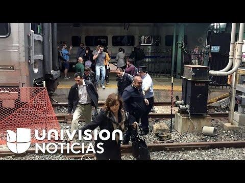 Actualización: Noticiero Univision #EdicionDigital 9/29/16