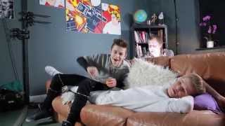 getlinkyoutube.com-Bars and Melody - Stay Strong (Behind The Scenes)