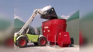 Trioliet Biogas