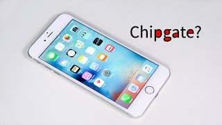 getlinkyoutube.com-iPhone 6S Chipgate? (iPhone 6S Plus) - Two Processor Version?