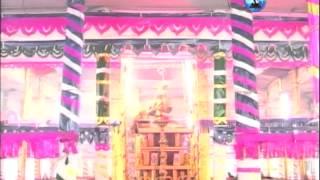 காரைநகர் மணற்காடு கும்பநாயகி முத்துமாரியம்மன் கோவில் கும்பாபிசேகம் மலர் 01 (02.02.2015)
