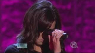 Demi Lovato Live on Ellen