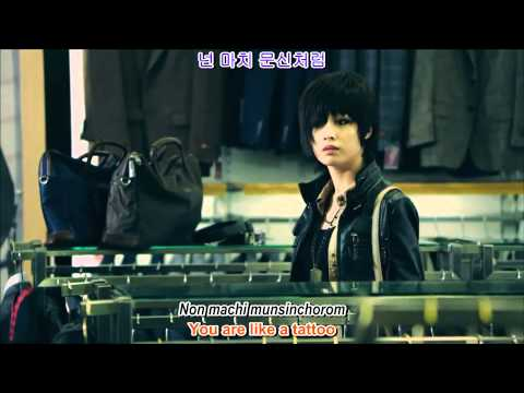 T-ara - Cry Cry MV [english sub + romanization + hangul] [1080p][HD]