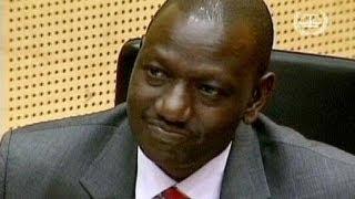 International Criminal Court hears Kenyan vice-president William Ruto deny orchestrating...