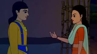 ঠাকুমার ঝুলি   thakumar jhuly   Cartoon Bd