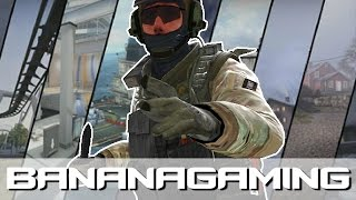 CS:GO - The New Possible OPERATION MAPS!